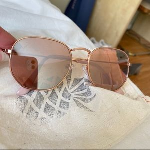 Urban Outfitters Raybans Dupe